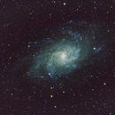 M33,                                Marc Rodriguez