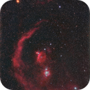 Orion Area Widefield,                                Barry E.