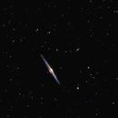NGC 4565,                                Skywalker83