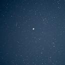 M57 ring nebula,                                Harry85