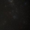 M38 Wide Field,                                Sigga