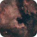 NGC7000 / IC5067 / IC5070,                                Jlndfr