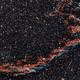 Knochenhandnebel  (NGC 6992, 6995) ,                                Michi Scheidegger