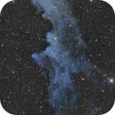IC 2118 Witch Head Nebula,                                Gebhard Maurer