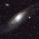 M31,                                Tim Scott
