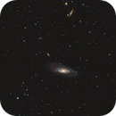 M106 and Friends,                                mackiedlm
