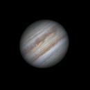 Jupiter : July 19, 2020,                                Ecleido Azevedo