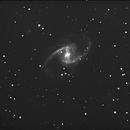 NGC1365,                                Jean-François