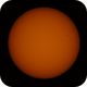 Partial Solar Eclipse  Timelapse (See description),                                Arno Rottal