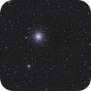 Ammasso stellare M3,                                FabbianFra