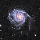 M101,                                Stefano