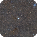 Iris Nebula & Company,                                Landon Boehm