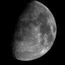 Moon,                                Antonio Bonanno
