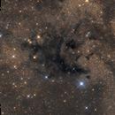 Lynds Dark Nebula 673,                                Thomas LELU