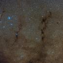 Lupus Dark Clouds,                                Gabriel R. Santos...