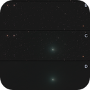 How to star freeze a comet image (part 2),                                Tony Cook