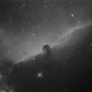 IC434 H-Alpha,                                Sergio Alessandrelli