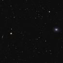 NGC 3486,                                Josef Büchsenmeister