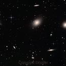 Virgo Cluster of Galaxies,                                David N Kidd