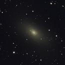 Messier 110,                                Jon Stewart