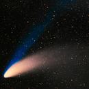 "Hale-Bopp "" The great comet "",                                ofiuco"
