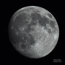 Earth's Moon,                                Kristopher Setnes