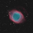 NGC 7293,                                Walter Gröning