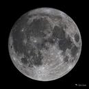 LRGB Hunter's Moon,                                Damien Cannane