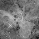 Hi-Res NGC 3372,                                José Joaquín Pérez