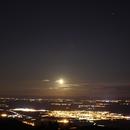 levée de lune ,                                jimbo