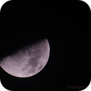 Moon & Mars conjuction,                                Alex Vazquez