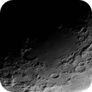 Moon Mare Nectaris with Fracastorius,                                Michael Wolter