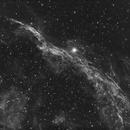 Veil Nebula,                                Karl
