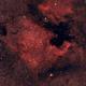 NGC 7000,                                Katarn