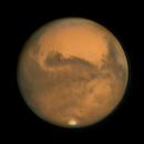 Mars 2020-10-20,                                Byoungjun Jeong