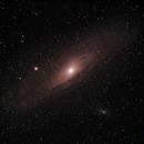 Andromeda,                                dtrewren