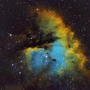 NGC281,                                Kenneth Hoynes