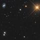 M40 (Winnecke 4), NGC 4290, PGC 39934,                                Jerry Macon
