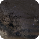 Large fields around Antares and Milky way,                                PascalB