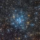 M34 wide field,                                Steed Yu
