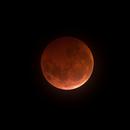 2019 Total Lunar Eclipse,                                Insight Observatory