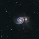 M51,                                Matthew Enrietta