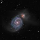 M51,                                AstroGG