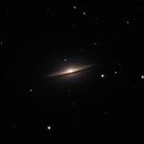 M104 Close up,                                Coenie