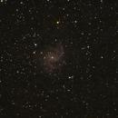 NGC 6946,                                Terry