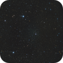 Cassiopeia surrounding Pentax K3 II  Samyang 85mm 800iso,                                patrick cartou
