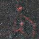 IC1805-Heart nebula,                                Christian Dahm
