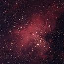 M16 Eagle Nebula,                                Scot Smith