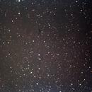 The Elephant Trunk Nebula,                                Zach Coldebella