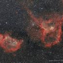 IC 1805-1848 - Anima e Cuore ,                                Elio - fotodistel...